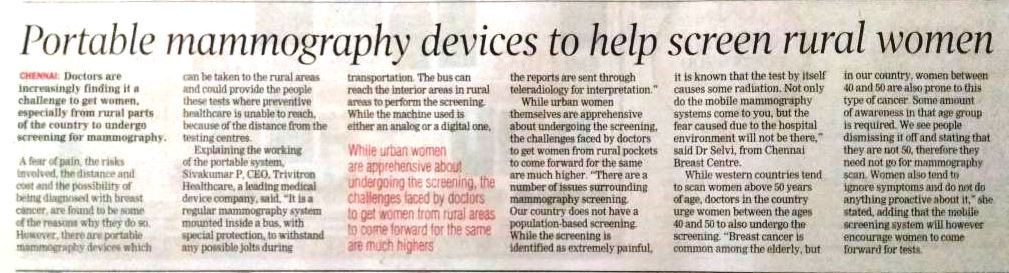 portable-mammography-devices-to-help-screen-rural-women
