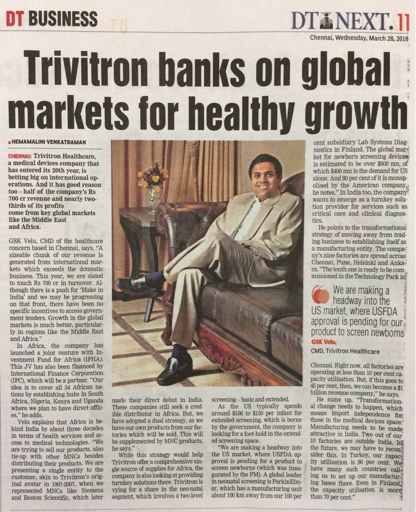 trivitron-banks-on-global-markets-for-healthy-growth