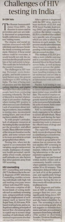 challenges-of-hiv-testing-in-india
