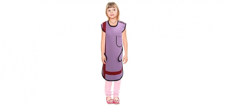 aprons-for-children