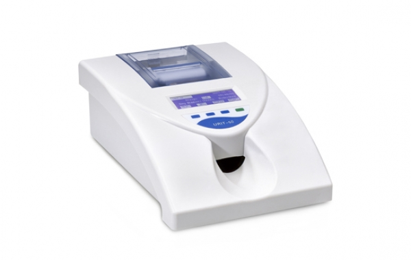 Urit 50 Urine analyzer